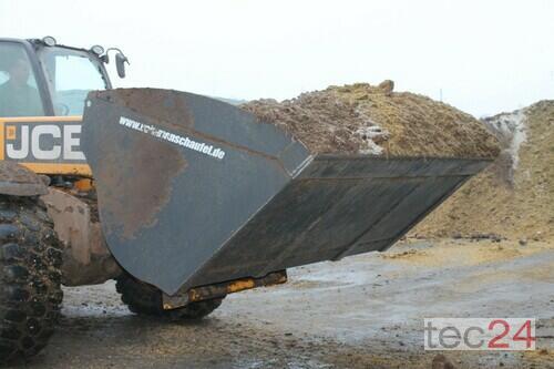 Schmihing Biogas !! --Volumenschaufel PREMIUM