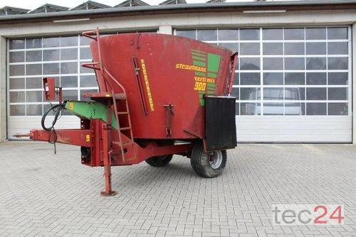 Strautmann Verti - Mix Vm900 Year of Build 2000 Melle