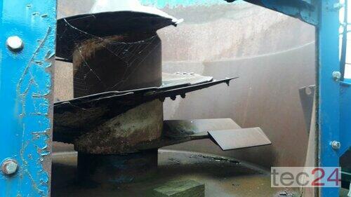 Peecon CutMix Vertikal-Futtermischer