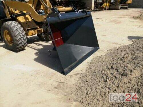 Schmihing GmbH Big Bag Füller 1.4 Année de construction 2020 Melle