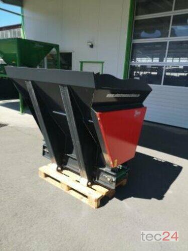 Schmihing GmbH Bedding Master Xl Einstreugerät Baujahr 2014 Melle