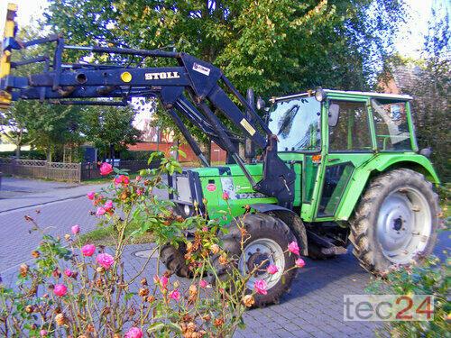 Deutz-Fahr Dx 3.30 Frontlader+Lenkhilfe Prední nakladac Pohon ctyr kol