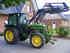 Tractor John Deere 1640 Frontlader+Niedrigkabine+Front Image 4