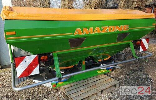Amazone Zam 3000 Ultra Profis Hydro Comfort Año de fabricación 2006 Traventhal