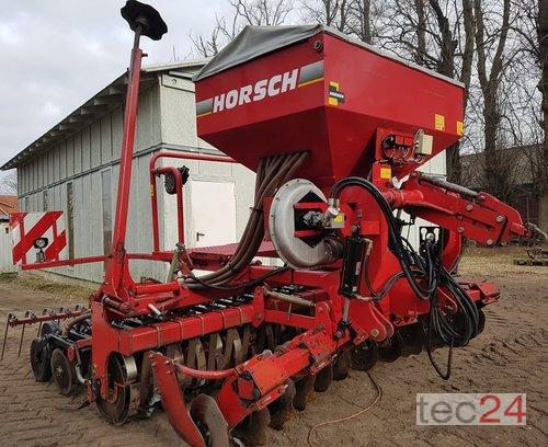 Horsch Pronto 3rx Sähmaschine Byggeår 2002 Traventhal