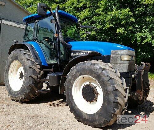 New Holland TM 155 Baujahr 2004 Allrad