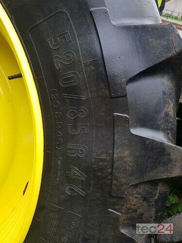 Michelin 520/85r46 John Deere 6175r