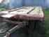 Tieflader Hilge 18T  2-Achser Zwill Year of Build 1988 Stadland