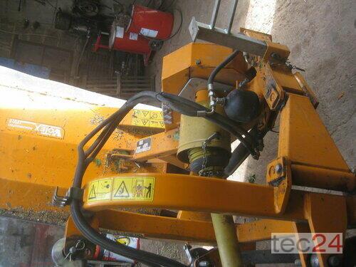 Votex Rm 1202 S Baujahr 2006 Schmelz