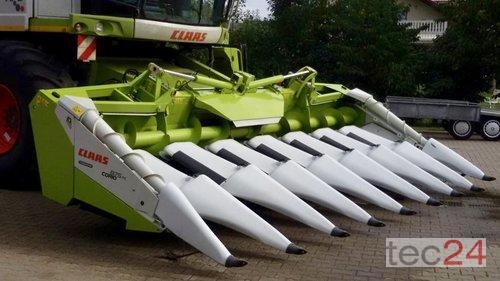 Claas Maispflücker Corio 8-75 Fc Conspeed Year of Build 2018 Östringen