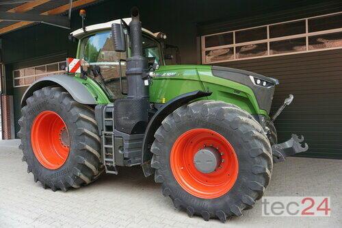 Traktor Fendt - 1050 Profi Plus