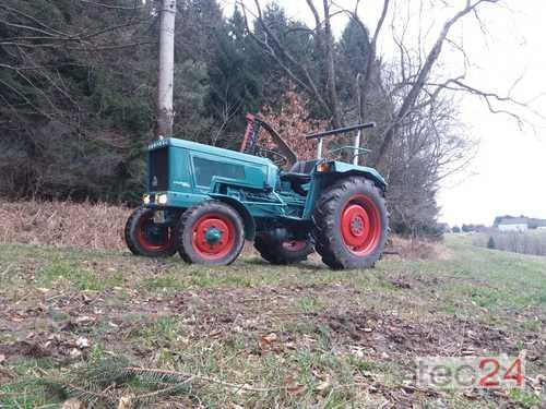 Hanomag Perfekt 401 Year of Build 1967 Wipperfürth