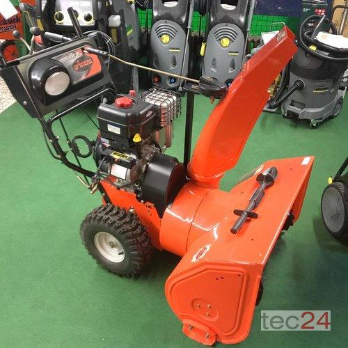 Ariens ST DLE Deluxe 30