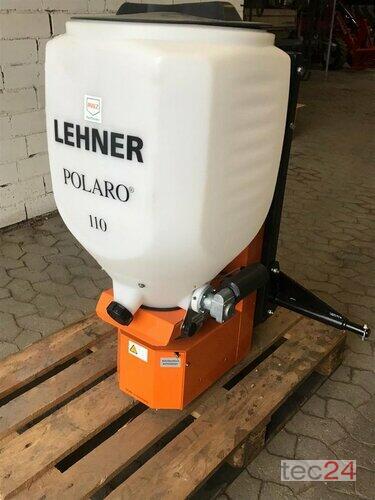 Lehner Polaro 110 Year of Build 2019 Wipperfürth