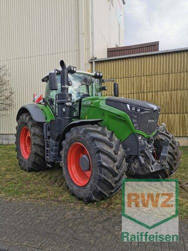 Fendt 1038 Vario S4 Year of Build 2018 4WD
