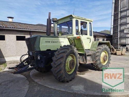 Mercedes-Benz Mb 1300 Trac Year of Build 1982 4WD