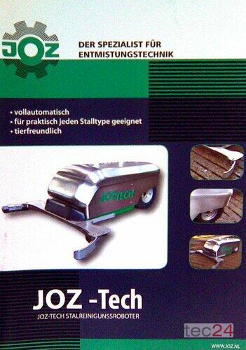 JOZ-Tech 200
