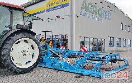AGROTEC Wiesenstriegel Münsterland 6m Hydro Year of Build 2018 Raesfeld