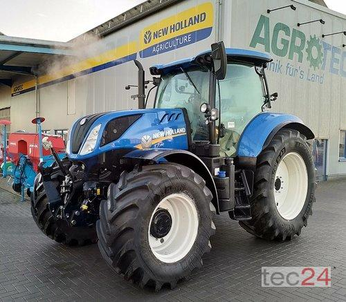 New Holland T 7.190 Power Command Årsmodell 2018 4-hjulsdrift
