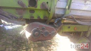 Lade- & Silierwagen Claas Verauf auf VB Bild 0