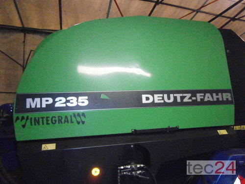 Deutz-Fahr MP235