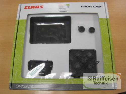 Claas Rückfahrkamera Profi-Cam