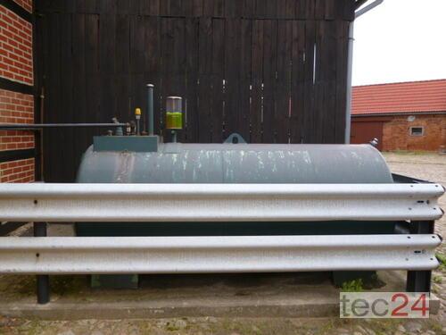 Dehoust 6624da/6601 - 3.500 Liter Rok produkcji 1999 Lüchow