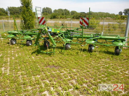 Hay Equipment Krone - 6.72/6