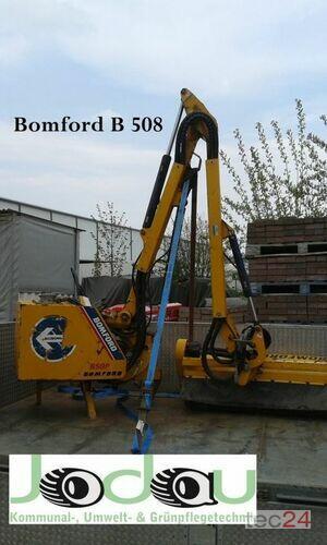 Bomford B 508 Baujahr 1998 Flensburg