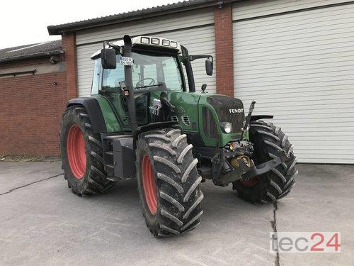 Fendt 818 Vario TMS Front Loader Year of Build 2003