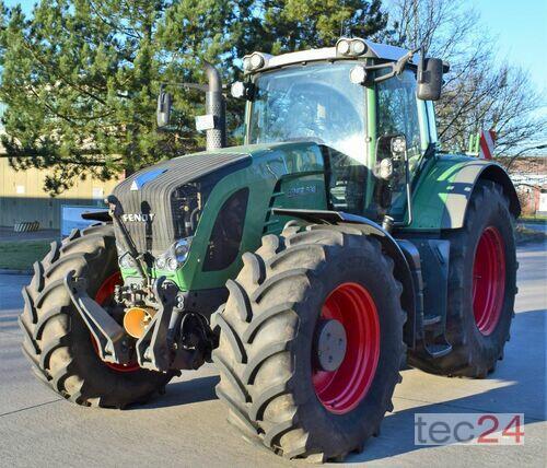 Traktor Fendt - 930 VARIO Profi  60km/h Version