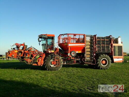 Holmer Terra Dos T3 Año de fabricación 2013 Liederbach