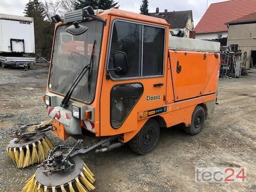 Schmidt Kehrmaschine Sk 151se Classic Rok produkcji 2004 Goslar