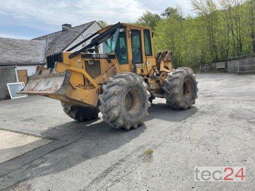 John Deere 540g Skidder Year of Build 1996 4WD