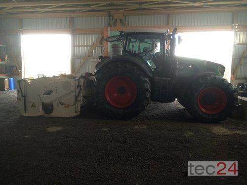 Fendt 939 Vario SCR Profi Plus Year of Build 2013 4WD
