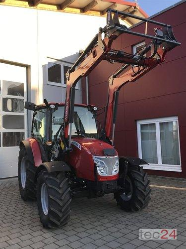 McCormick X4.35 Front Loader Year of Build 2018