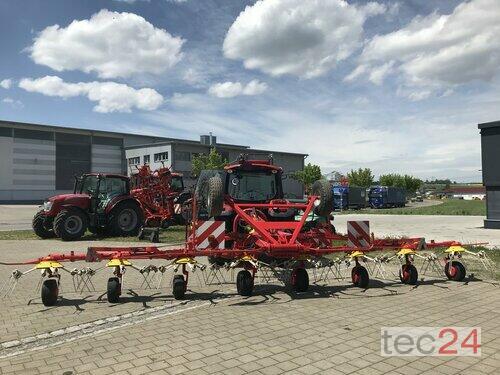 Hay Equipment Pöttinger - EUROHIT 91 AZ
