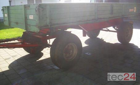 Reisch D-57 Baujahr 1980 Landkreis Kelheim