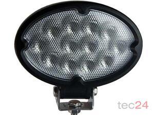 Zubehör TraktorLED 36 Watt CREE LED Scheinwerfer Bild 0