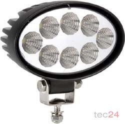Zubehör TraktorLED 2 Watt LED Scheinwerfer Bild 0