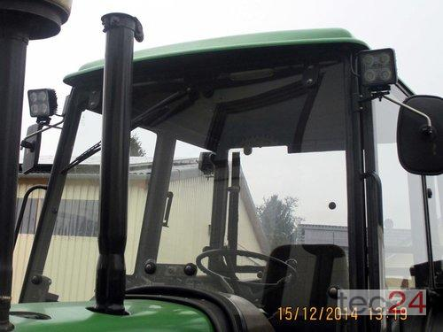TraktorLED 20 Watt CREE LED Scheinwerfer Obraz 5