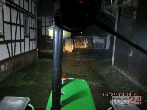 TraktorLED 20 Watt CREE LED Scheinwerfer Obraz 6