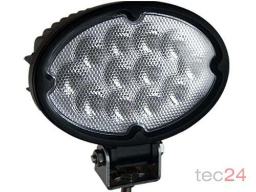 Zubehör TraktorLED 36 Watt CREE LED Scheinwerfer Bild 2