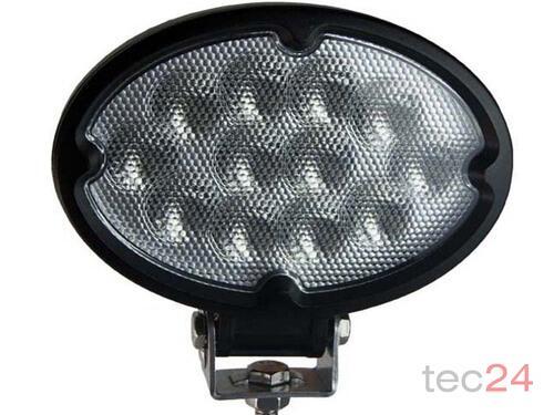 Zubehör TraktorLED - 36 Watt CREE LED Scheinwerfer