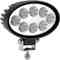 TraktorLED 2 Watt LED Scheinwerfer