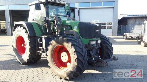 Fendt 924 Front Loader Year of Build 2006