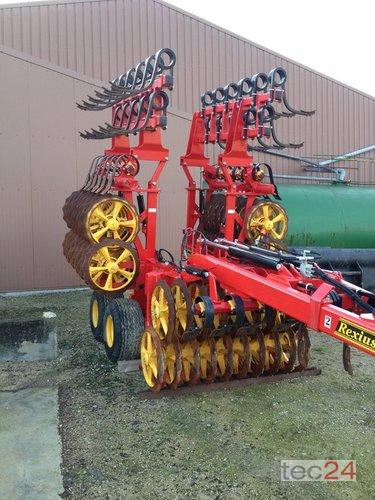 Vaderstad Rexius Twin