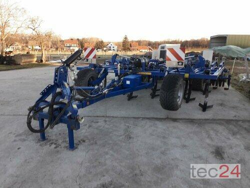 Köckerling Quadro 400 Rok výroby 2015 Langelsheim
