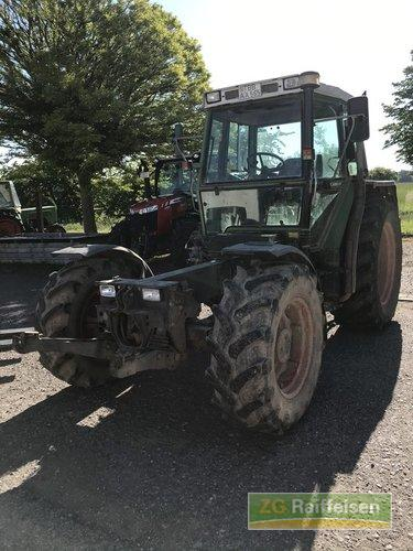 Fendt Gt 380 Year of Build 1996 4WD