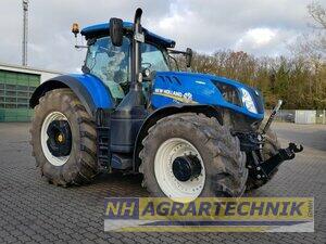 Traktor New Holland T7.315 Bild 0